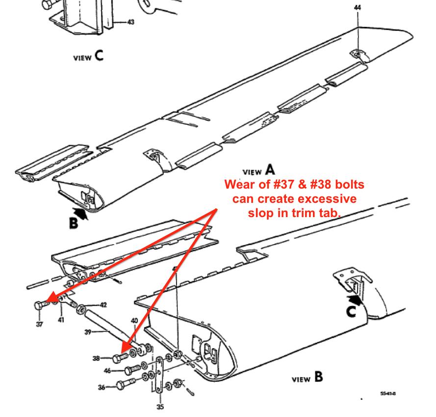 CSOBeech CSOB Beechcraft Airframe Tips
