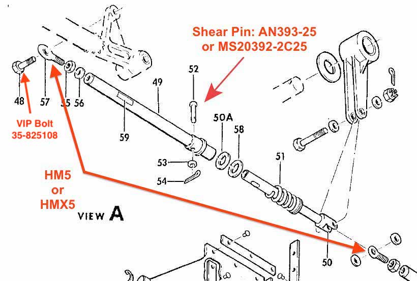 CSOBeech - Beechcraft Landing Gear Tips