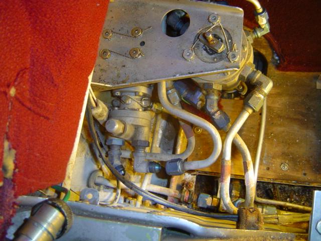 CSOBeech - Dukes, Weldon & Facet Fuel Pump Info